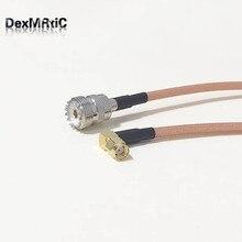 Adaptateur UHF femelle prise SO239 20
