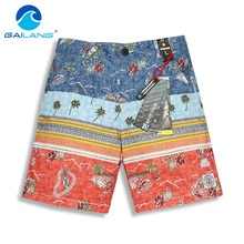 Gailang Merk Mens Casual Beach Shorts Board Zwembroek Shorts Man Nieuwe Boxershorts Badmode Zwemkleding Boardshorts Jogger Groot Formaat