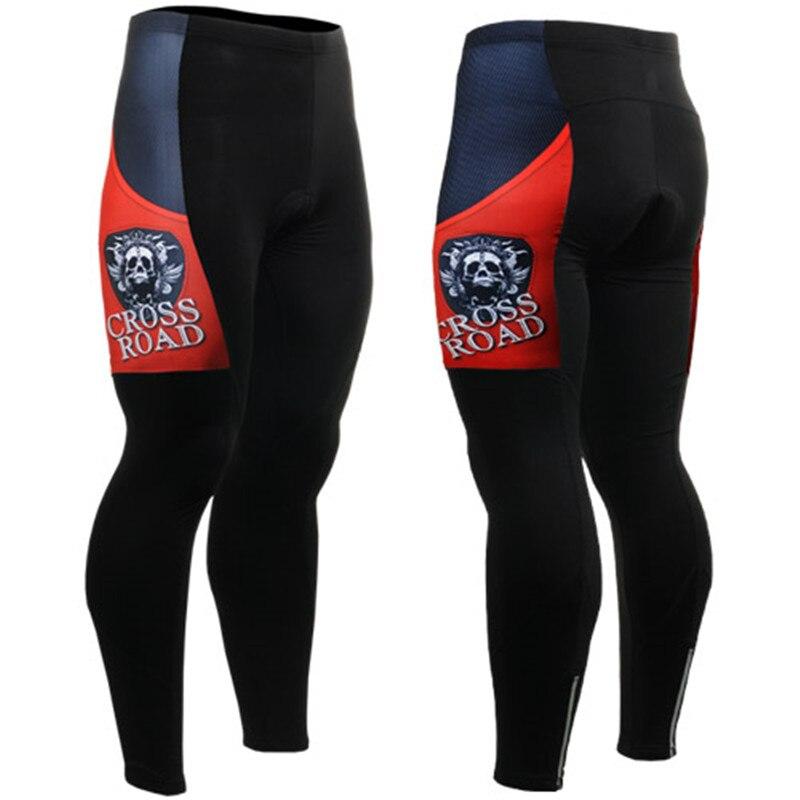 Pantalones de Ciclismo para hombre, mallas para deportes al aire libre, para...