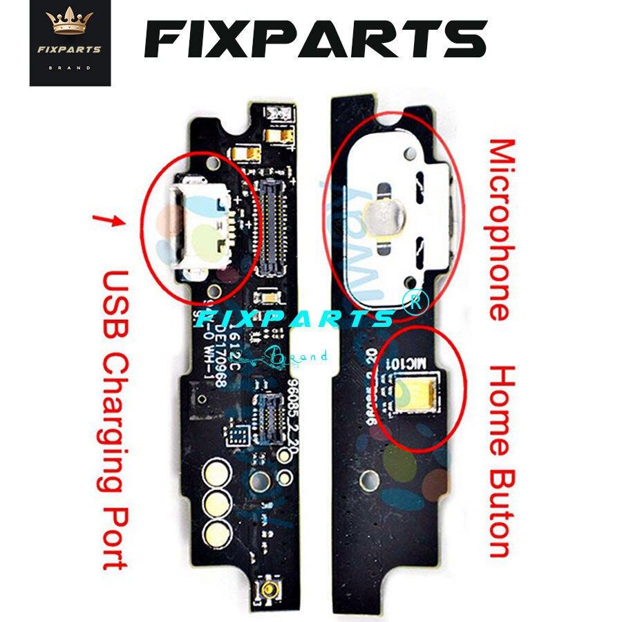 Оригинальный U10 U20 USB зарядное устройство плата Flex для Meizu M1 M2 M3 M3s M5 M5s M6 Note Mini USB порт разъем док-станция для зарядки гибкий кабель