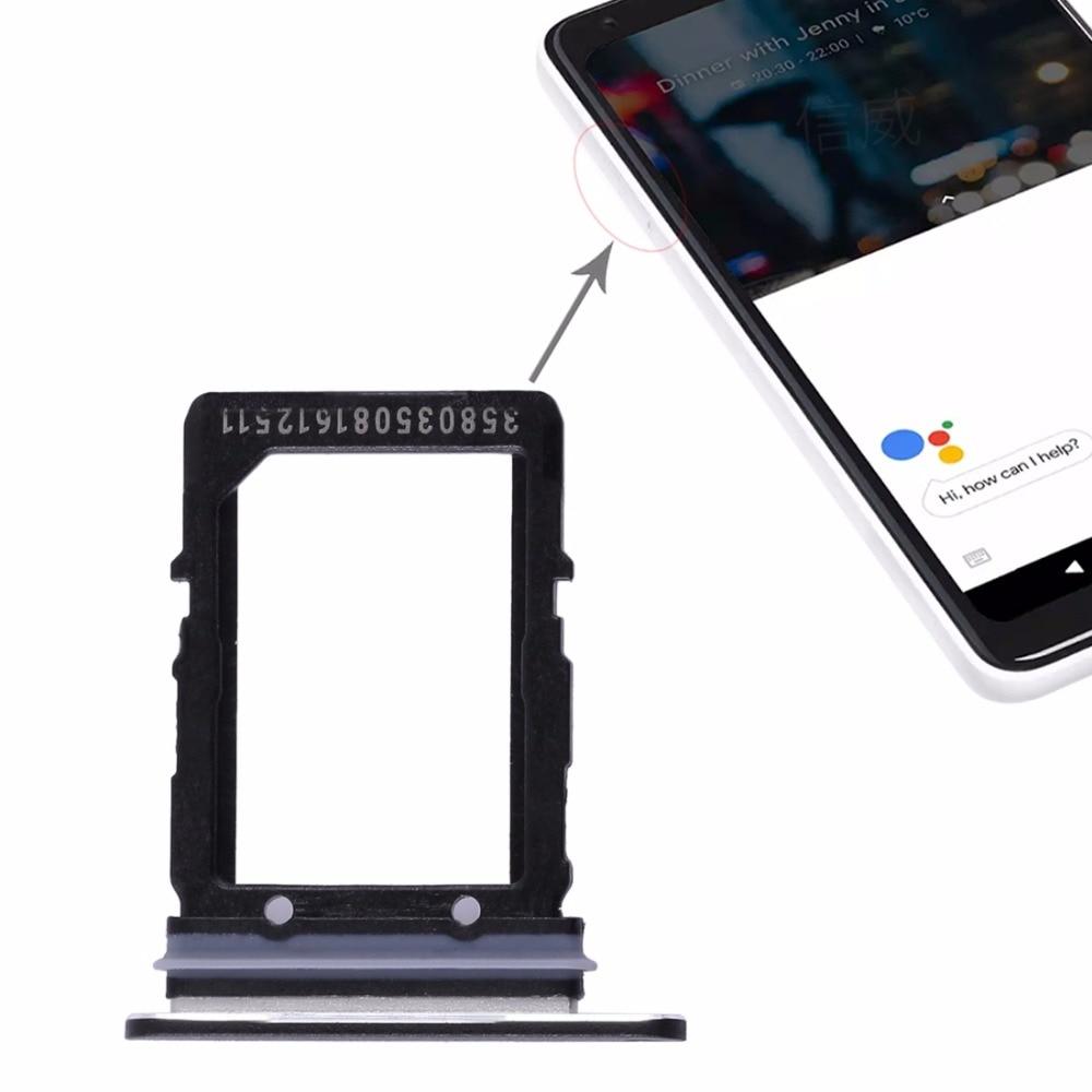 Лоток SIM-карты для Google Pixel 2 XL