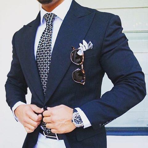 2017 أحدث معطف بانت تصميم البحرية الأزرق ضئيلة تناسب الرجال دعوى عارضة السترة العريس سهرة مخصص العريس سترة 2 قطعة الدعاوى Masculino