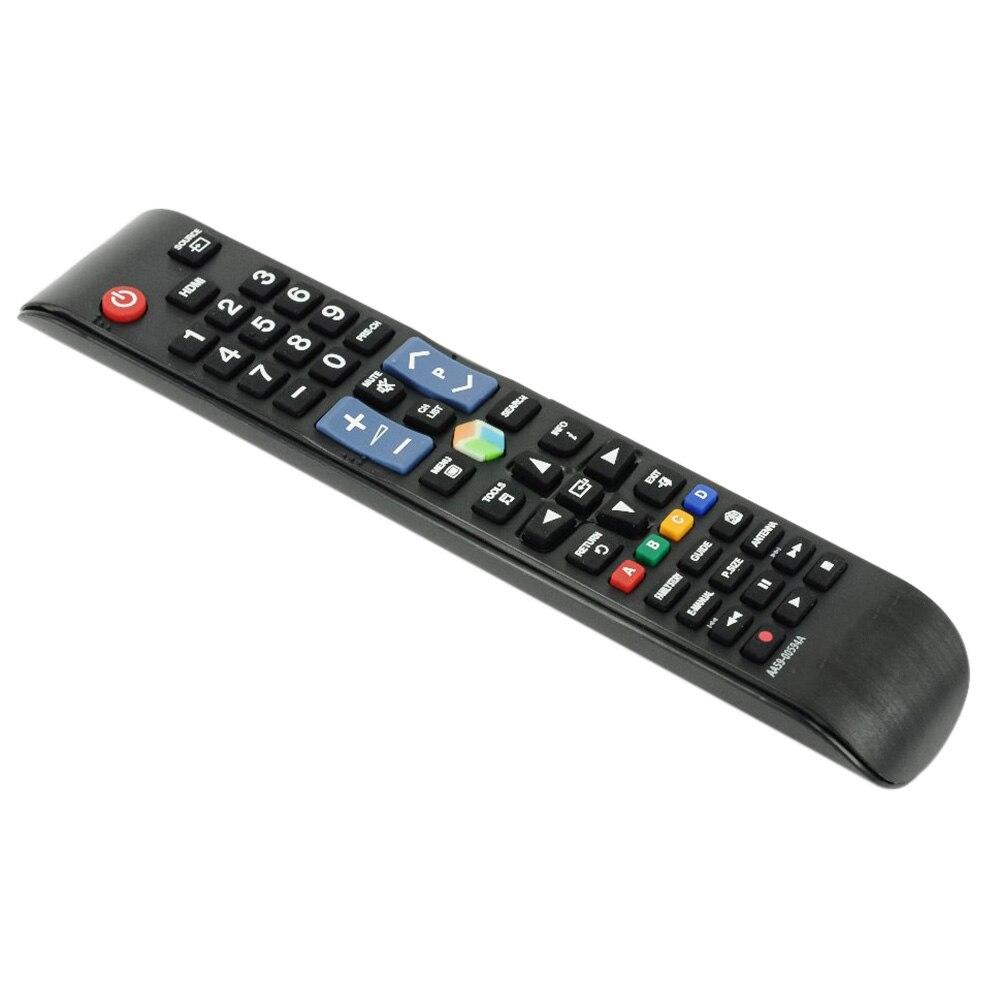Nuevo Control remoto 3D para televisor inteligente SAMSUNG AA59-00594A, AA59-00581A AA59-00582A