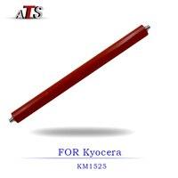 Lower Fuser Roller Pressure Roller For Kyocera KM 1525 2030 Copier Spare Parts KM1525 KM2030 printer supplies