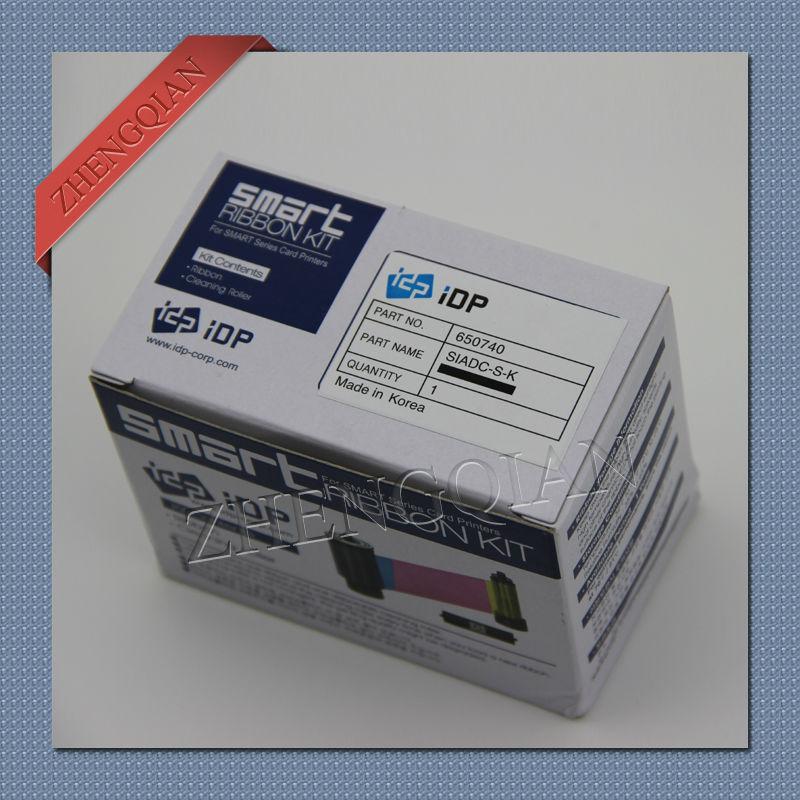IDP 650740 SIADC-P-K черная лента