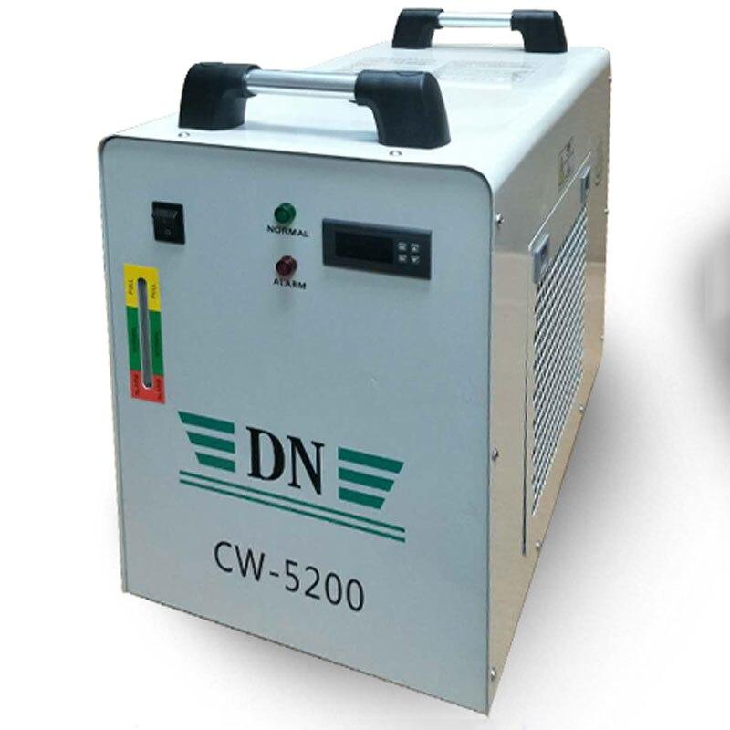 800 Вт охладитель воды СО2 лазерная трубка охладитель CNC маршрутизатор охлаждение для литья под давлением машина, выдувная формовочная машина, сварочный аппарат