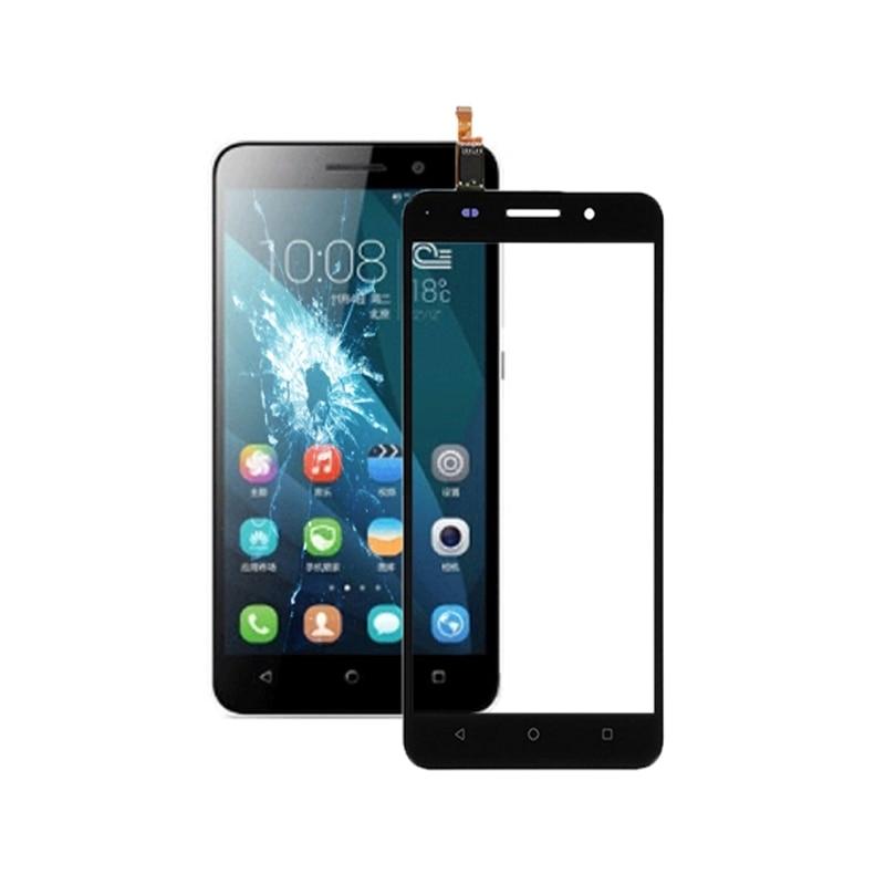 Para Huawei Honor 4X Ascend Y625 Ascend Y530 pantalla táctil digitalizador Panel táctil cristal lente pantalla digitalizador