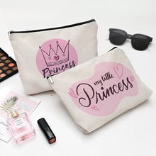 10pcs Women Travel Makeup Bag Cosmetic Bag Handbag Female Zipper Purse Small Make Up Bags Travel Beauty Organizer Pouch