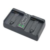 EN-EL18 ENEL18 EL18 Dual Battery Charger for Nikon D4S D850 EN EL4 LP E4 EN EL4a