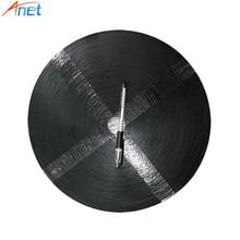 100 mètre/lot GT2-6mm largeur de courroie de distribution ouverte 6mm 20-GT2-6 GT2 poulie pour Anet 3D imprimante bricolage accessoires