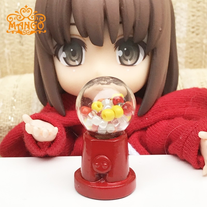 Новая 112 миниатюрная машина для кукольного домика, аксессуары для кукольного домика, классические игрушки, мебель для ролевых игр, детская ...