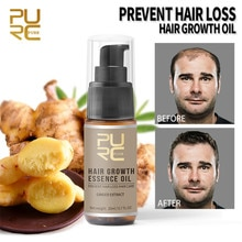 100% Hair Loss Liquid Care Beauty Dense Hair Growth Serum Fast Hair Growth Essence Oil Help Growth S