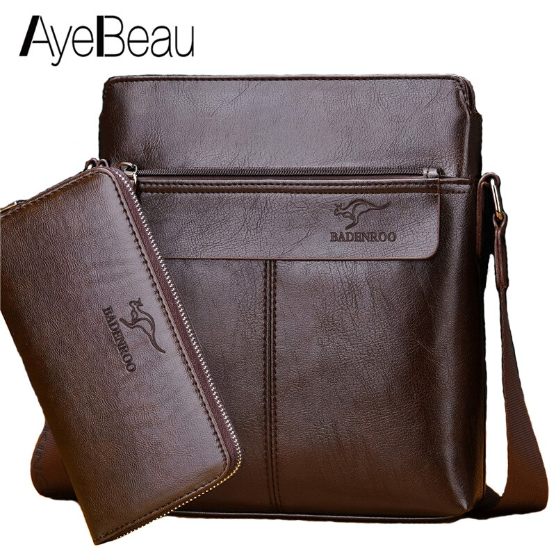 Bolso de trabajo manual portátil de oficina para hombre, bolso de mensajero para hombre, maletín para bolso de documentos, cartera, maletín breve, práctico 2020