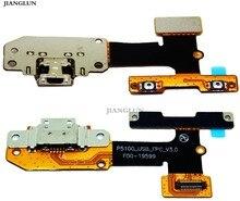 JIANGLUN USB PORT de charge DOCK connecteur FLEX BOARD pour LENOVO YOGA TAB 3 10