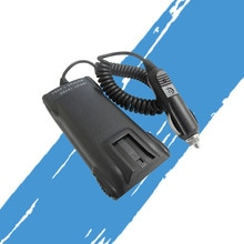 Radio de dos vías Eliminador de batería para Motorola HNN9008 GP320 GP328 GP338 GP340 GP360 GP380 GP640 GP680