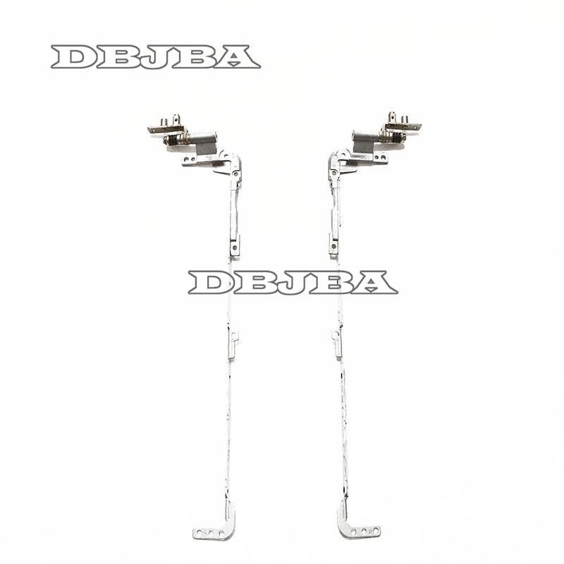 Pantalla LCD/LED portátil, bisagras L & R para Asus K70 K70IJ K70IL K70IO K70AE K70AD F70 X70 17,3 pulgadas 100226A5 100317A5