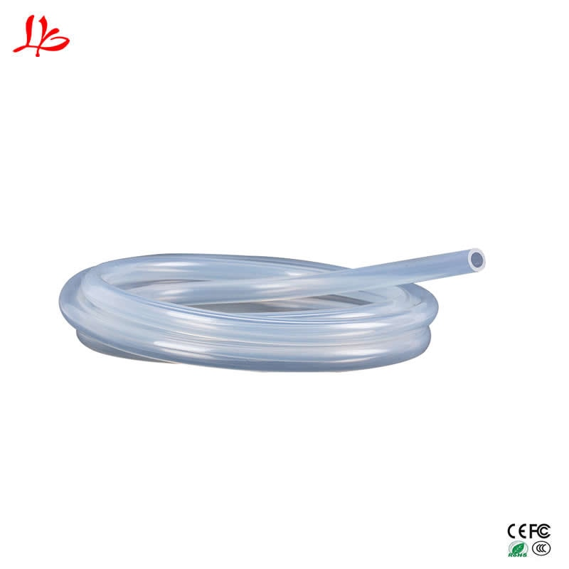 1m Spindle Water cooling pipe 5*8mm Water Pump connected cnc milling spindle er16 1 5kw water cooling spindle water pump water pipe spindle support