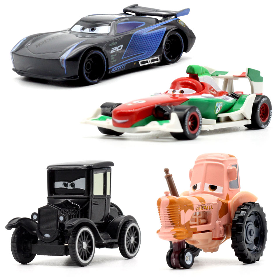 pixar cars jackson storm 1 55 scale mini cars model toys for children christmas gifts figures alloy cars toys high quality 22 Style Disney Pixar Cars 3 For Kids Jackson Storm Cruz Ramirea High Quality Plastic Cars Toys Cartoon Models Christmas Gifts