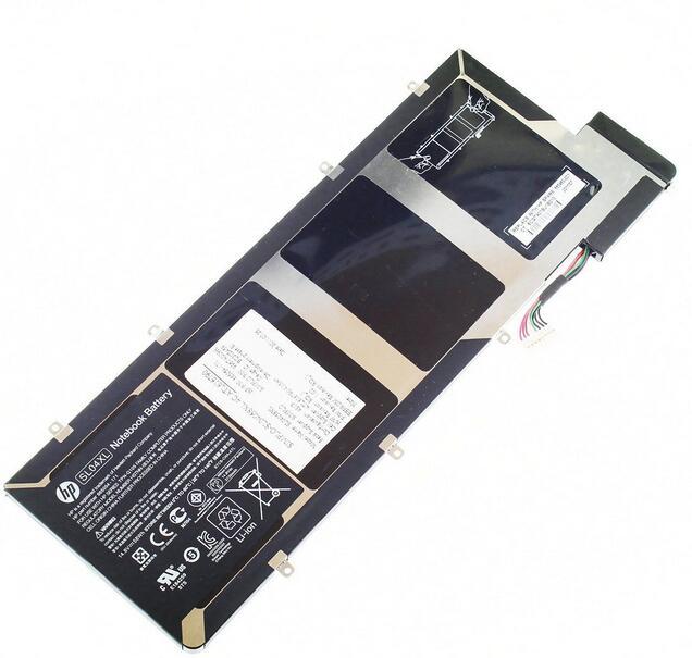 Nueva batería de ordenador portátil auténtica para HP Spectre 14 14-3000 665054-151, 665460-001 HSTNN-IB3J SL04XL 665054-171, 665054-271, 14,8 V 58WH