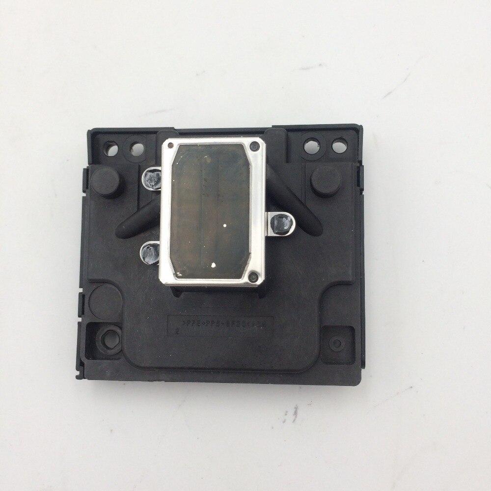 F181010 do cabeçote de impressão para EPSON TX220/PX115 ME2 T20 T10 T11 T12 T13 T21 T25 T22E TX220 TX135 NX125 F181010