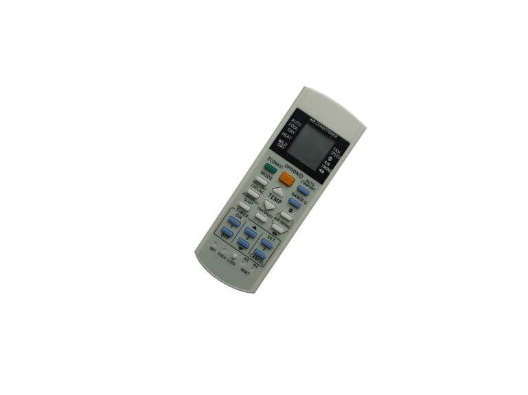 Control remoto para Panasonic CWA75C3006 CS-E7 CS-E9 CS-HE9 CS-HE12 CS-E12 CS-E15 CS-CE7 CS-CE9 CS-CE12 aire acondicionado