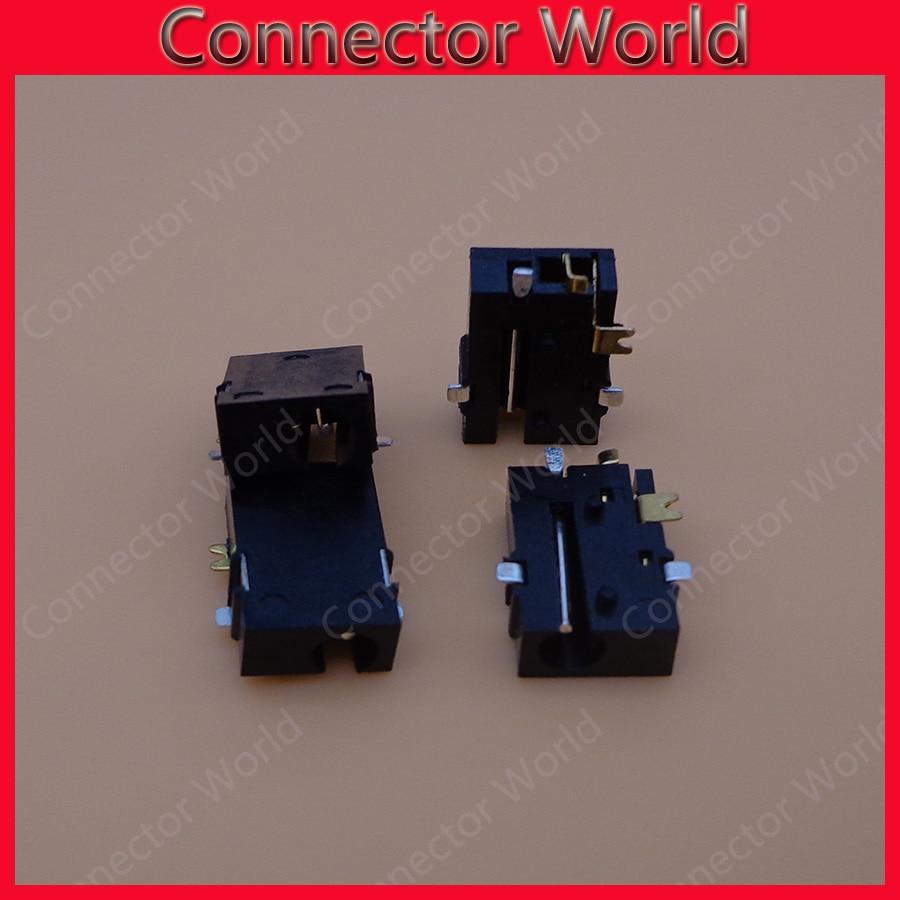 "20-1000 unids/lote para Pipo M9 Pro 10,1 ""Quad Core Tablet DC Power Jack conector hembra 2.5X0 8 mm Yuandao Daono Ramos V9000HDG"