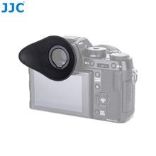 Oeilleton Viseur Oculaire Pour Fujifilm GFX100 X-T3 X-T2 X-T1 XT4 GFX 50S X-H1 Remplacer EC-XT L EC-GFX EC-XT M EC-XT S EC-XH W