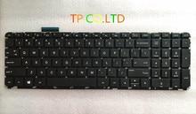 US Black New English Replace laptop keyboard FOR HP Pavilion ENVY 15 TouchSmart 15-J 15-J000 J029TX J106TX 17T-J000 15T-J000