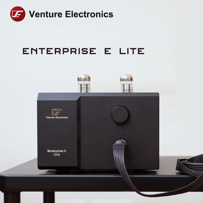 مضخم إلكتروستاتيكي ، مشروع إلكترونيات ، مؤسسة E Lite