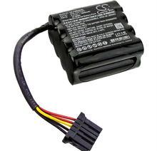 Batterie Cameron Sino 3600 mah pour batteries OKUMA MB4000 MB4000a 8HR-4/3 FAUPC E5503-07E-001