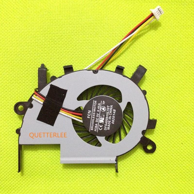 NEW  DFS400805PB0T VGA COOLING FAN FOR ACER V5-472 V5-472P V5-572G V5-573G VGA   COOLER FAN