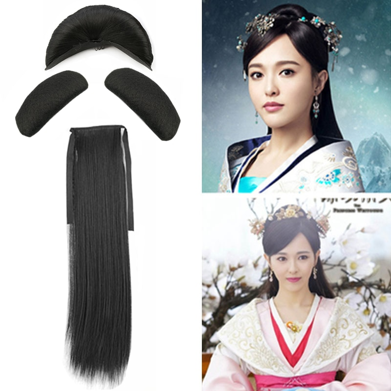 8 styles shaped ancient chinese hair accessories for women vintage princess hair han dynasty cosplay vintage hair accessories classic vintage hairpin hair accessories princess hair flower chinese ancient princess hair decoration han dynasty wear