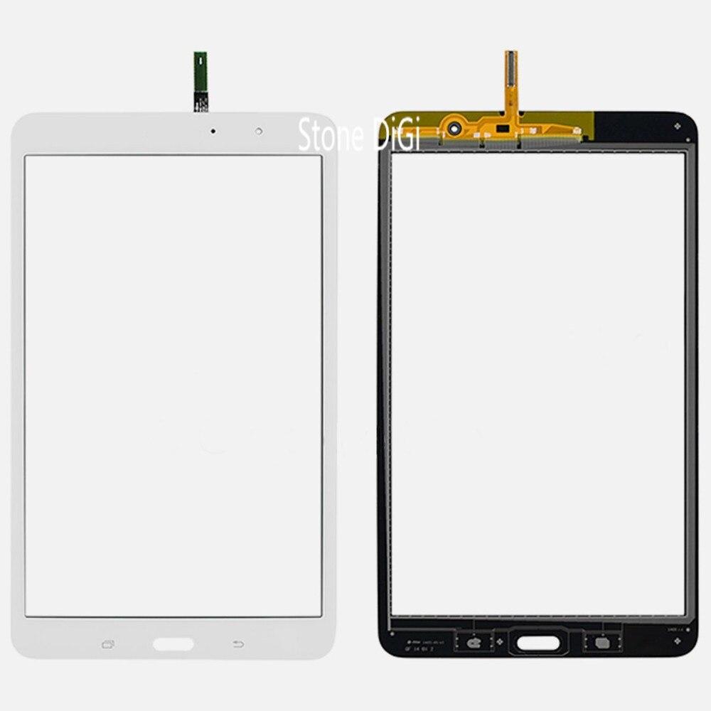 NOVO 8.4 Polegada Tablet PC Sensor de Toque De Vidro Digitador Da Tela Para Samsung Galaxy Pro T320 SM-T320 com Ferramentas Gratuitas grátis