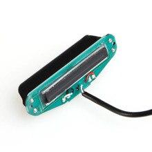 1PC guitare pièces guitare électrique cou pick-up double chaud Humbucker Rail micros