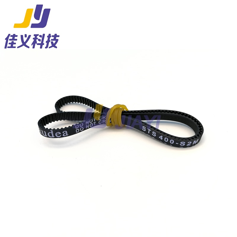 400-S2M-5 Short Timing/Carriage Belt for PF Motor of Mutoh 900C/1604 Inkjet Printer Good Quality&Hot Sales!!!