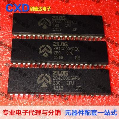 Freeshipping Z84C0006 Z84C0006PEG Komponenten