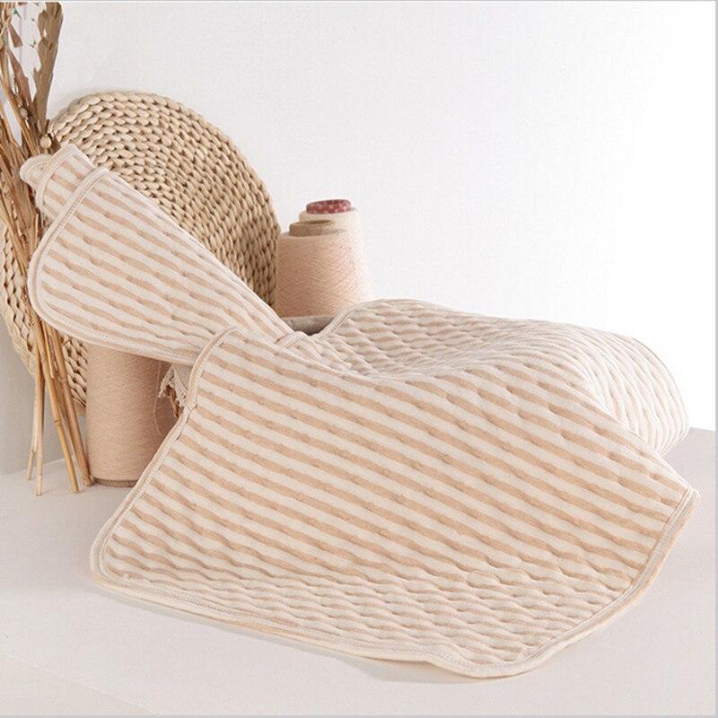 Pañales reutilizables para bebé, viaje a casa, impermeable, cubierta lavable, almohadilla cambiante, pañales para bebé