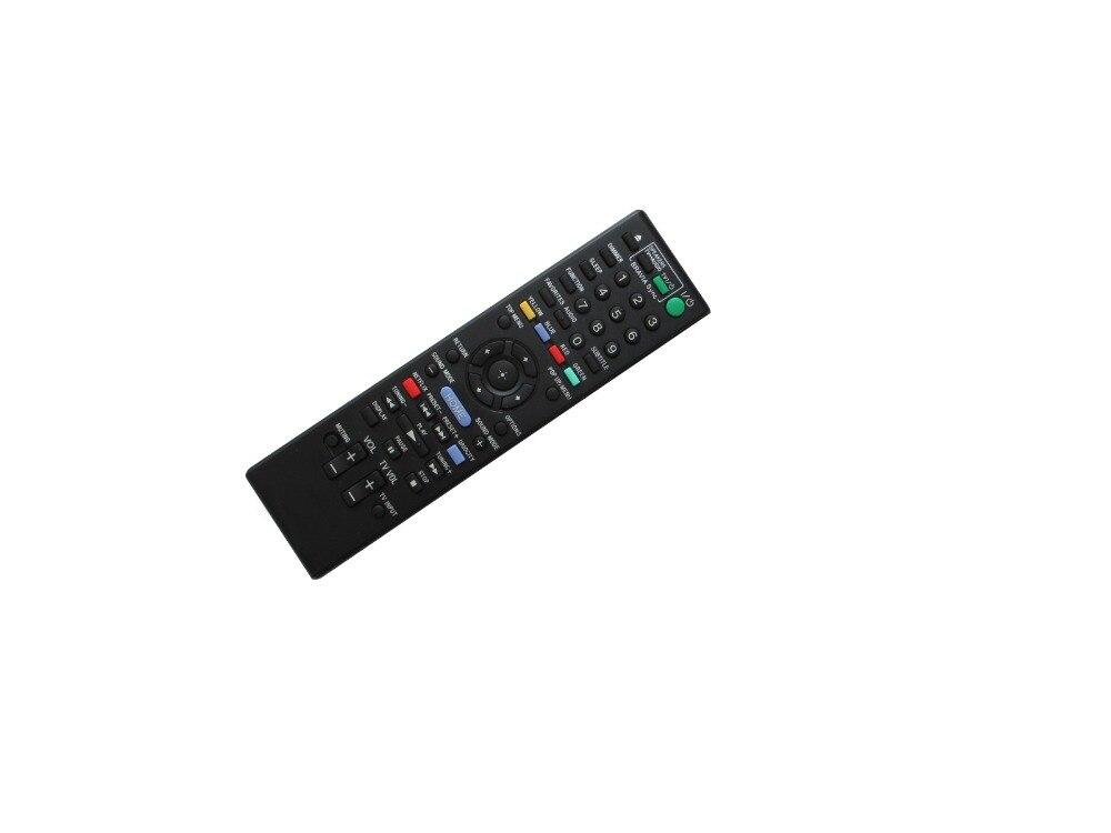 Remote Control For Sony BDV-E280 BDV-E380 BDV-EF200  HBD-E370 HBD-E970W HBD-F500 HBD-E380 HBD-E670W DVD Home Theater System