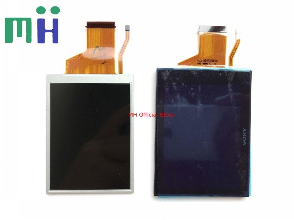 For Sony HX90 HX80 WX500 LCD Screen Display Camera Repair Part Unit
