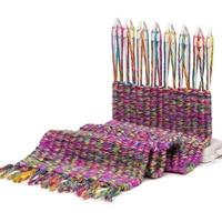 Станок для вязания, размеры 35*12.5*7.5 см #1
