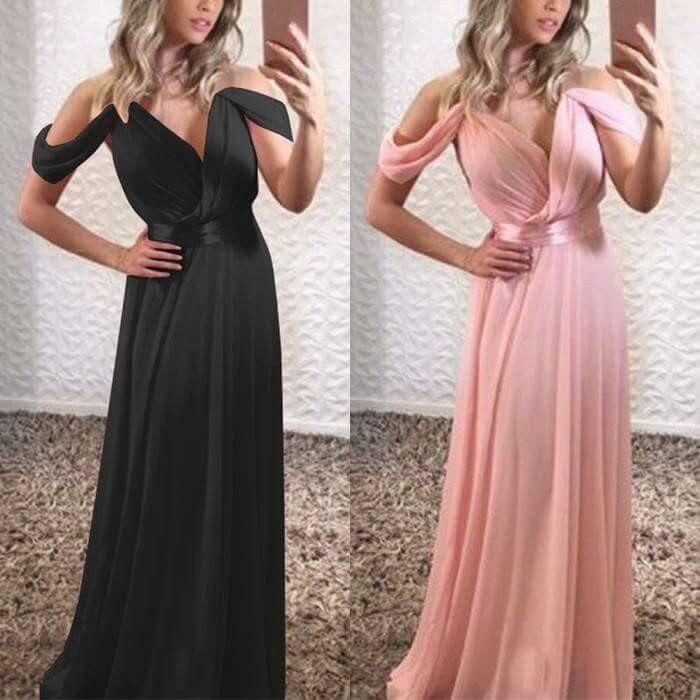 2019 tirantes finos escote corazón imperio fajín volantes vestido de fiesta largo para boda vestido de novia
