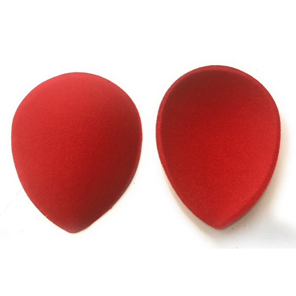 2 PCS Teardrop Form DIY Kopfschmuck Party Haar Zubehör Top Fascinator Mini Hut Basis Mode Handwerk Liefern Kleider