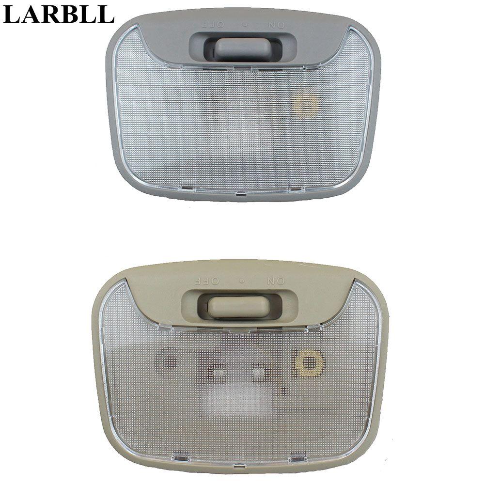 LARBLL tylna lampa kopułkowa lampka do czytania MR250712 dla Mitsubishi Lancer Outlander EX ASX Pajero V73 V77