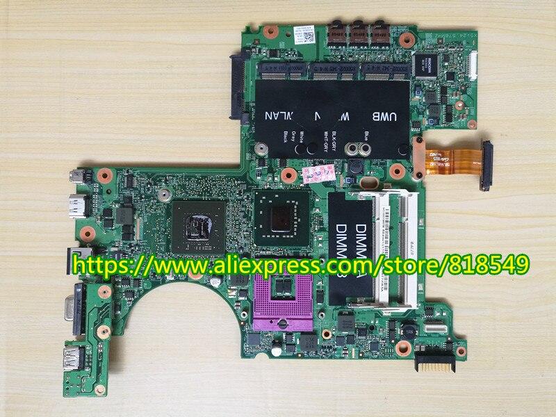 Placa de sistema CN-0X853D 0X853D DDR2 compatible con la placa base del...