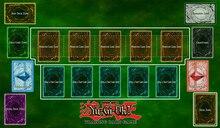 Доска Волшебная yu gi oh green zones большой стол для сбора карт игровой коврик для мыши ccg коврик tcg ygo mgt игровой коврик с сумкой для хранения