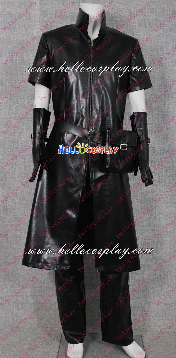 Final Fantasy Versus XIII Cosplay Noctis Lucis Caelum traje H008