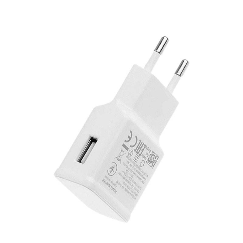 Сетевое зарядное usb-устройство для iPhone, с функцией быстрой зарядки, 2 А, для iPhone 6, 7, 8 Plus, X, XR, XS, iPad, Samsung S6, S7, S8, LG, G3, G4, G5, G6, сотовый телефон