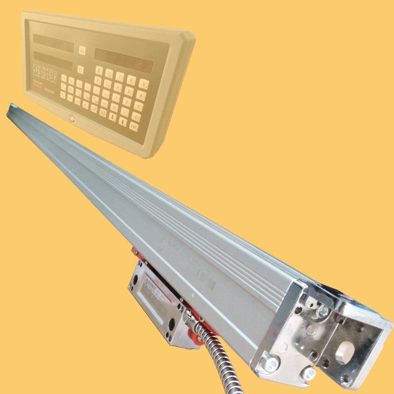 KA600 سلسلة عززت الخطي جهاز استشعار لقياس الإزاحة الرقمية صريف حاكم البصرية حاكم القرار 5um