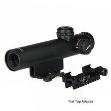 Fusil de sniper tactique militaire 4x20E portée airsoftsports pistolet de chasse gz10007