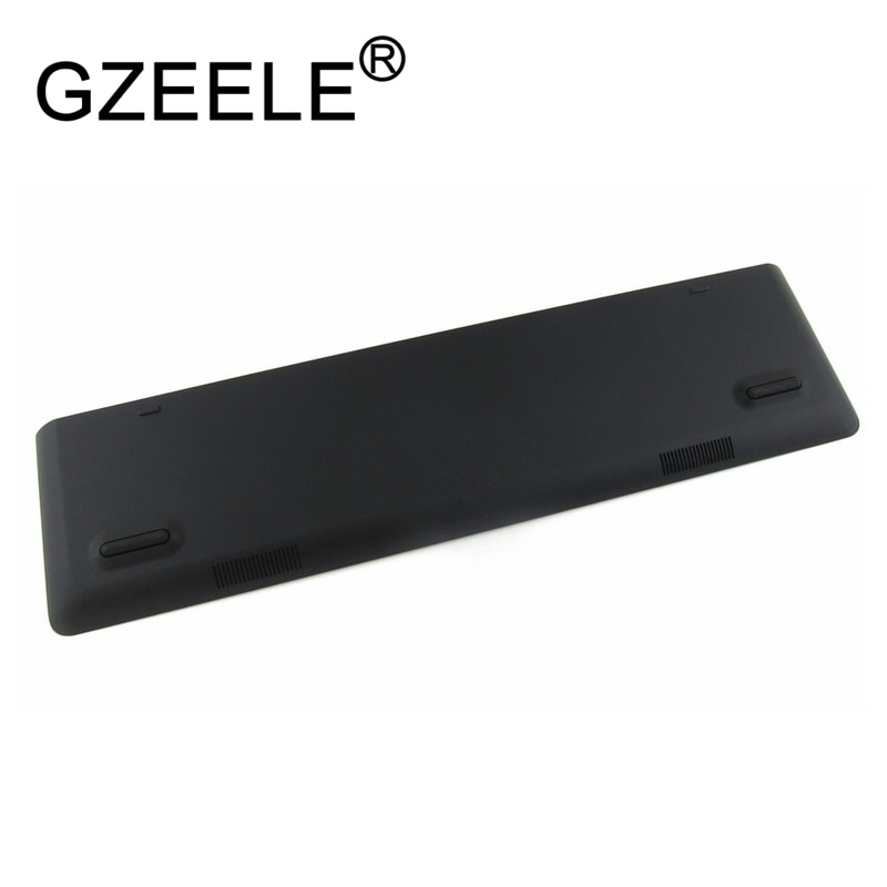 GZEELE-غطاء بطارية كمبيوتر محمول DELL ، 7710 7720 M7710 M7720 ، باب ، لوحة وصول ، 816FH 0816FH AM1DJ000601 ، جديد